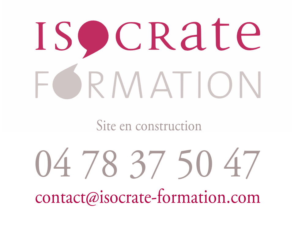 isocrate-formation